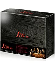 JIN-仁- 完結編 DVD-BOX