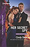 Her Secret Spy (Code: Warrior SEALs Book 1889)