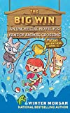 The Big Win: An Unofficial Novel for Fans of Animal Crossing (Island Adventures)