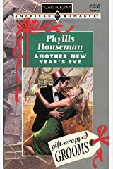 Another New Year's Eve (Gift-Wrapped Grooms) (Harlequin American Romance, No 659) Mass Market Paperback
