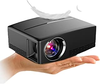 LED Mini Portable Projector Wi-Fi Android Home Theater Support Full HD 1080P Video Projector Multimedia Player