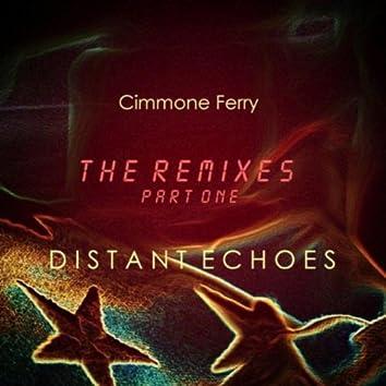 Distant Echoes (The Remixes Pt. 1)