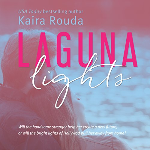 Laguna Lights audiobook cover art