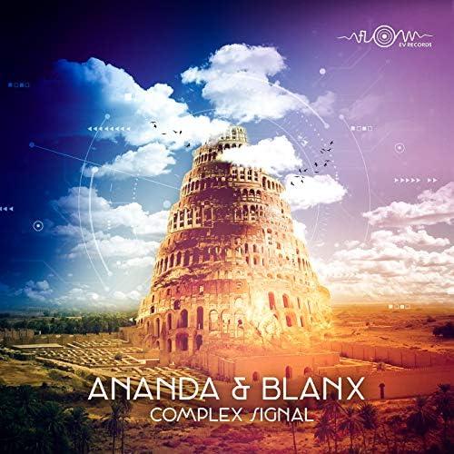 Ananda (AUT) & The Blanx