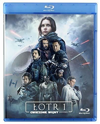 Rogue One - A Star Wars Story [2Blu-Ray] [Region B] (Deutsche Sprache. Deutsche Untertitel)