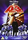 D3: The Mighty Ducks [Reino Unido] [DVD]
