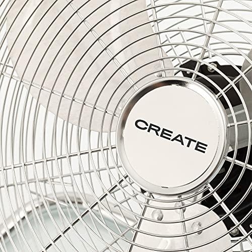 CREATE Ventiladores