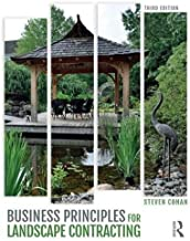 Business Principles for Landscape Contracting