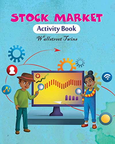 Compare Textbook Prices for Stock Market Activity Book: Wallstreet Twins Kp Cares  ISBN 9781735635507 by Torrence, David M