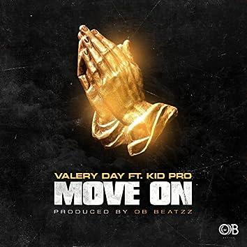 Move On (feat. KID PRO)
