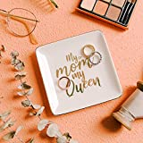 Ring dish, mono living Mother gift Mother...