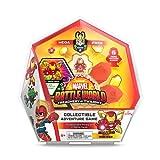 FUNKO GAMES: Marvel Battleworld -Mega Pack-Iron Man