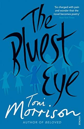 The Bluest Eye [Lingua inglese]