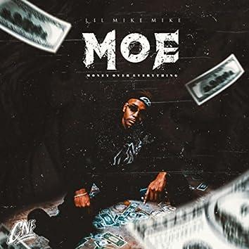 Money over Everything (Radio Edit)