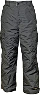 Pulse Youth Cargo Snow Pants