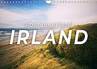Abenteuerinsel Irland (Wandkalender 2022 DIN A4 quer): Endlosen Weiten, unberuehrte Landschaften und belebte Pubs. (Monatskalender, 14 Seiten )
