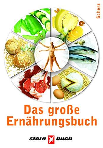 Das grosse Ernährungsbuch