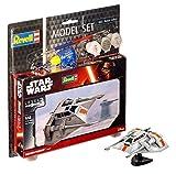Revell 63604 Star Wars - Model Set Maqueta Snowspeeder 'El Despertar de la Fuerza'