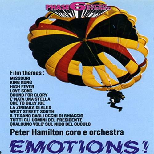 """Qualcuno volò sul nido del cuculo (Theme From the Film """"One Flew Over the Cuckoo's Nest"""")"""