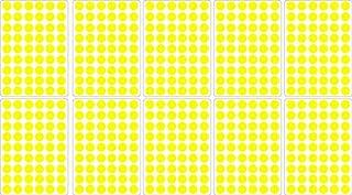 Lot gommettes autocollantes 400 multi formes multicolor 2cm carte scrapbooking