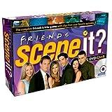 Scene It? Friends Edition DVD Game barney dvd Mar, 2021