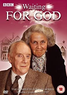 Waiting For God - The Complete Fourth Series