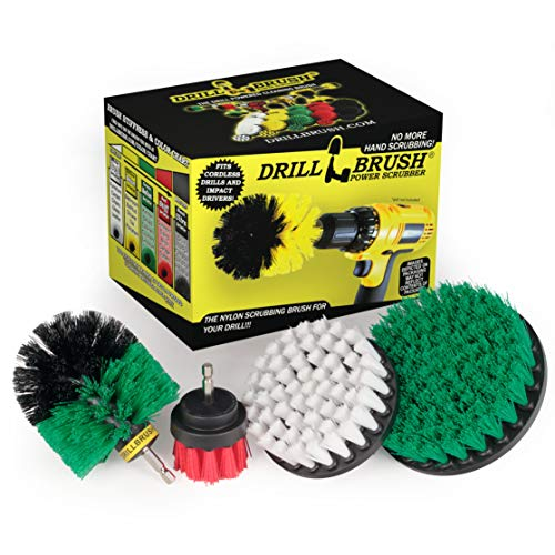 estufa para baño fabricante Drillbrush