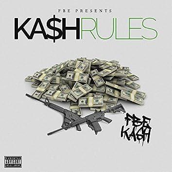 Kash Rules