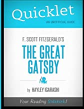 Quicklet - F. Scott Fitzgerald's The Great Gatsby