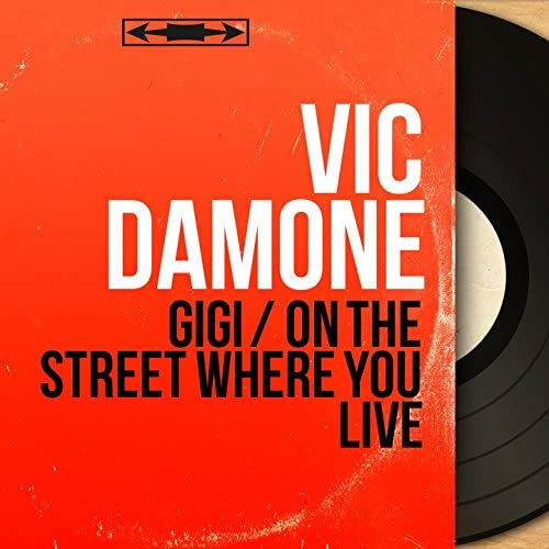 Vic Damone feat. Percy Faith And His Orchestra