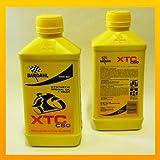 BARDAHL XTC C60 moto 15w50 - 1 Liter-Flasche