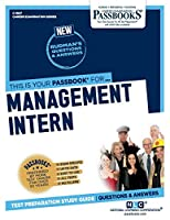 Management Intern (Career Examination)