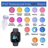 Zoom IMG-2 gps tracker kids smartwatch phone