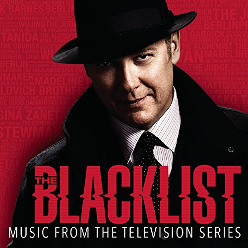 Blacklist (Music from The Television Series)