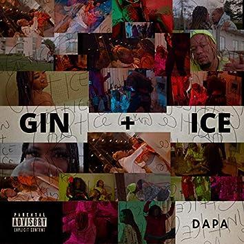 Gin + Ice