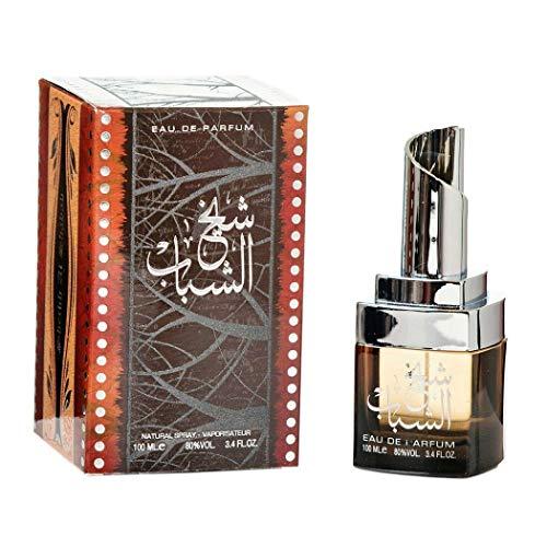 Parfüm Sheikh Al Shabab ARD AL ZAAFARAN Eau de Parfum 100 ml