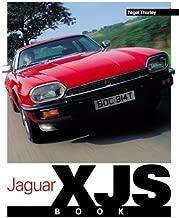 The Jaguar XJS Book