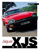 The Jaguar XJS Book