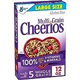 Cheerios, Gluten Free Multigrain Cereal, 12 Oz