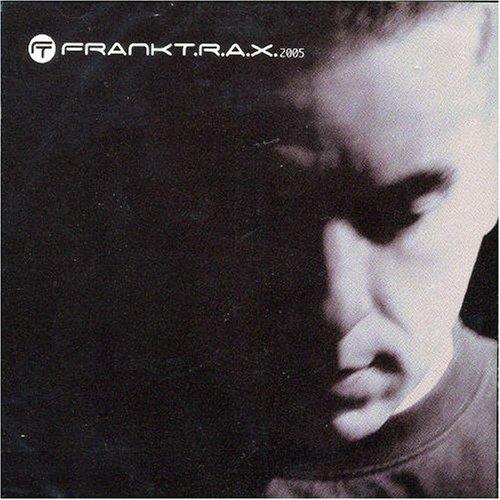 Frank Trax 2005 Myself