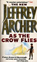 As the Crow Flies (Coronet Books)