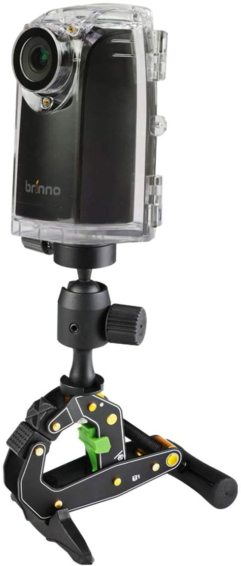 Brinno BCC200 Cheap mail Mesa Mall order specialty store Construction Outdoor Time Security Camera Lapse