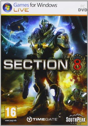 Section 8 [Edizione : Francia]