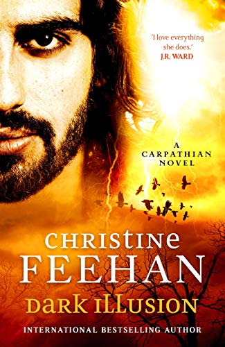 Dark Illusion ('Dark' Carpathian Book 33) (English Edition)