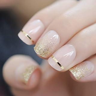 Amazon.es: Aiyibo - Uñas postizas y accesorios / Diseños para uñas ...