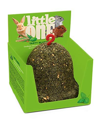 Little One Snack Leckere Glocke in Schachtel, 1er Pack (1 x 150 g)