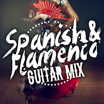 Spanish & Flamenco Guitar Mix