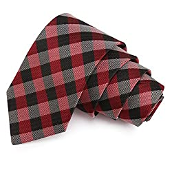 Peluche Snazzy Colored Necktie for Men | Genuine Branded Product