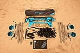 Artengo Beach Tenis Kit (Postes, Nets