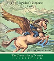 Magician's Nephew Unabridged CD, The (The Chronicles of Narnia)